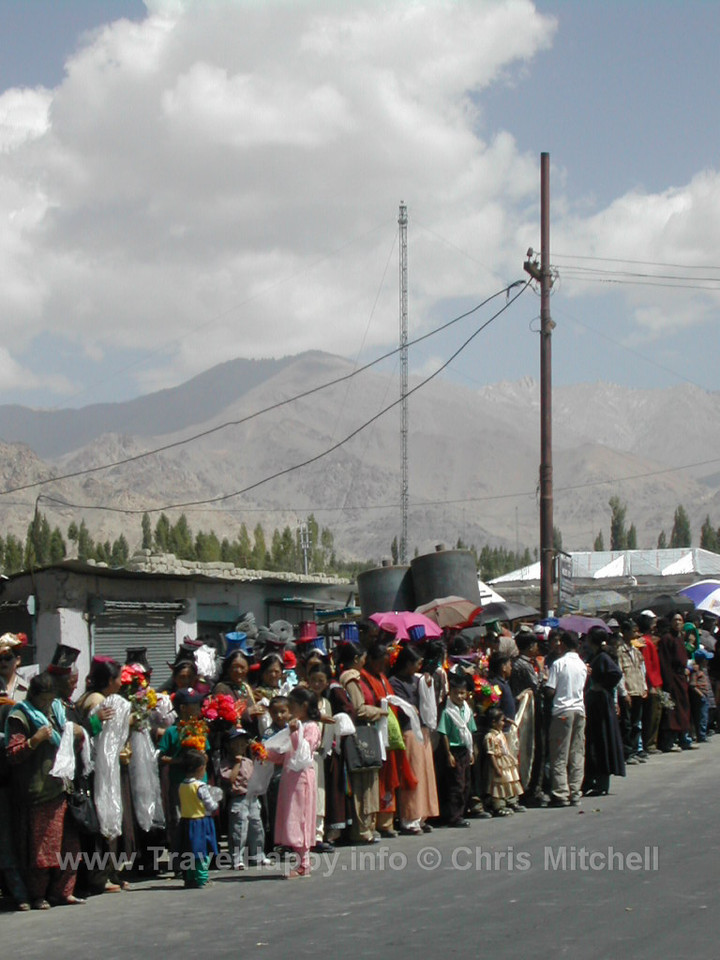"""Ladakh, India August 2002 // See more of my travels at <a href=""""http://travelhappy.info"""">Travel Happy</a>"""