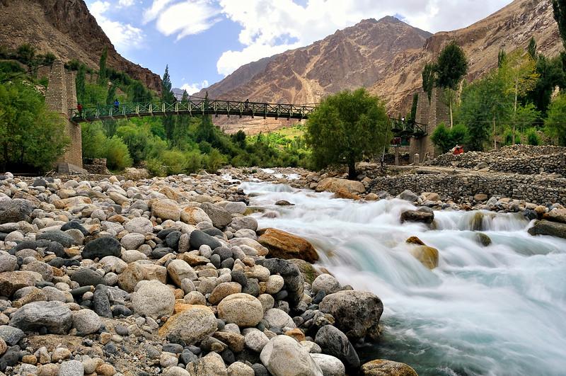 Turtuk, Ladakh