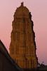 Sree Virupaksha Temple<br /> Hampi, Karnataka, India