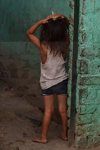 Delhi, India 2013
