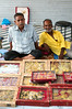 Fake gold jewellery vendors