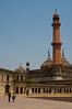 Bara Imambara's Asfi Mosque