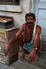 A moustachioed Lucknowite