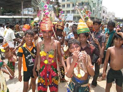 Chitherai, Madurai, 2009