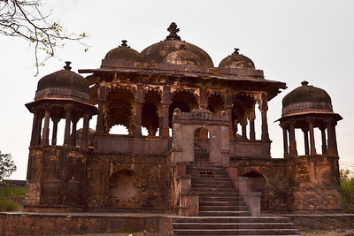 Ranthambore, India 2014