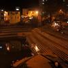Banganga by night