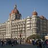The fancypants Taj hotel
