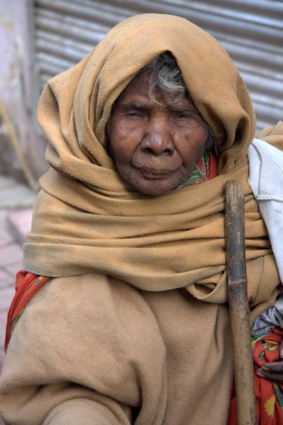 Paharganj, New Delhi, feb 2011