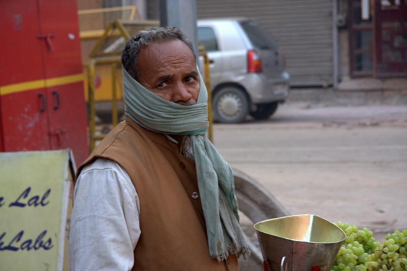 Paharganj, New Delhi, Feb 2011.
