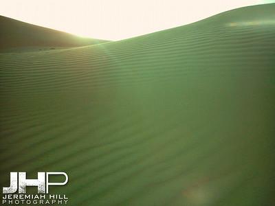 """Escape"", Thar Desert, Rajasthan, India, 2005 Print INDIA9B-58"