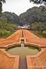 Humayun's Garden Path