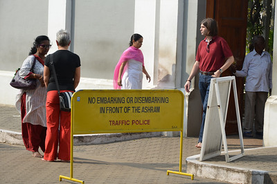 Sri Aurobindo Ashram, Pondicherry