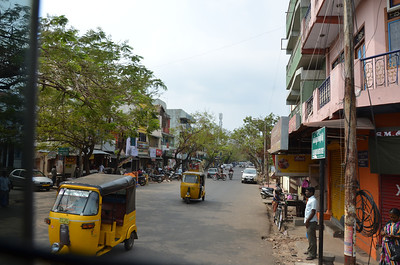 Pondicherry is a Union Territory of India. It is a former French colony