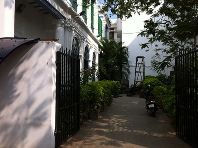 Government Museum, Pondicherry - Also known as Pondicherry Museum