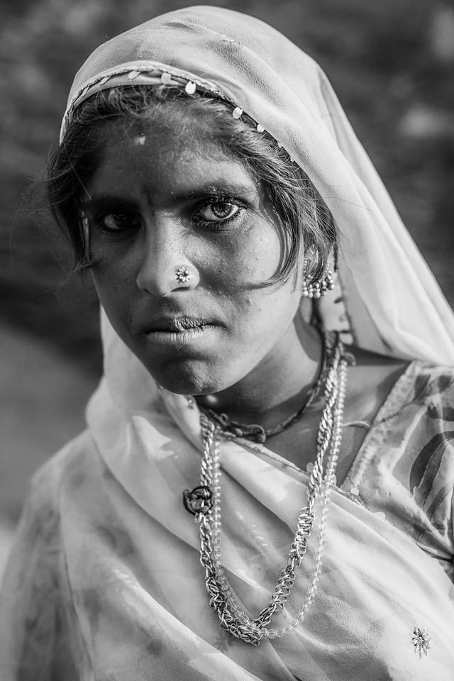Delwara Village, Rajasthan