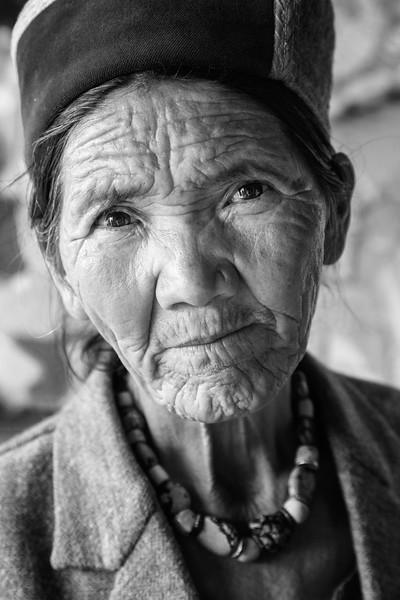 Likir, Ladakh