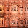 Hawa Majhal, Jaipur, India