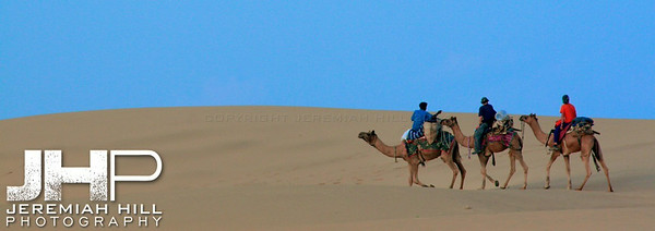 """From Home"", Thar Desert, Rajasthan, India, 2007 Print IND3926-242"