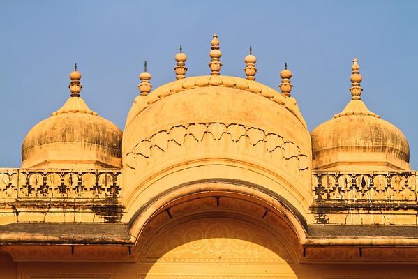 Nahargarh fort or Tiger fort, Jaipur
