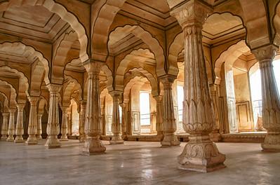 Aamer fort, Jaipur