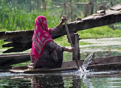 Kashmir II.