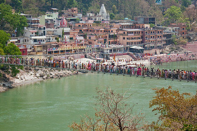 Rishikesh, India