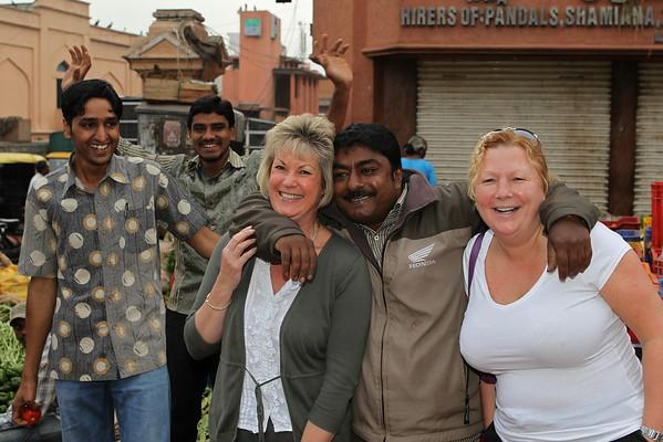 Russell Market - Bangalore India 101028
