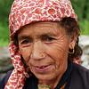 Local Sarahan villager