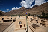 View of the Tabo Monastery from a nearby rooftop