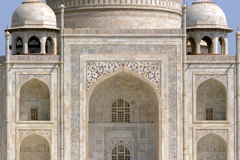 Taj Mahal, Agra, Sun 25 March 2012 3.