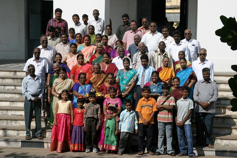 Pondicherry, Tamil Nadu, India