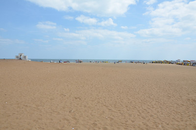 Elliot's Beach, Chennai - Popularly known as Besant Nagar Beach or Bessie