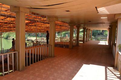 Honeymoon Boat House, Ooty