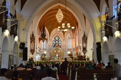Chennai / Madras city tour