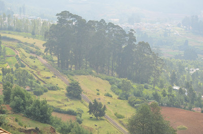 Ooty and Coonoor City Tour - Udhagamandalam