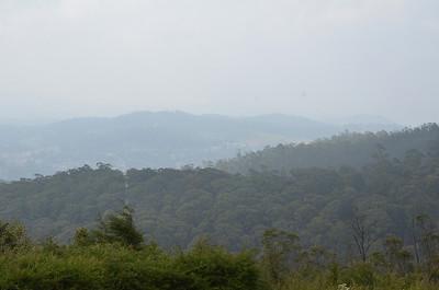 Doddabetta Peak, Ooty - Udhagamandalam