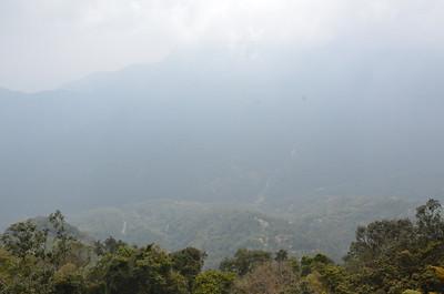 Lamb's Rock, Coonoor, Ooty - Udhagamandalam