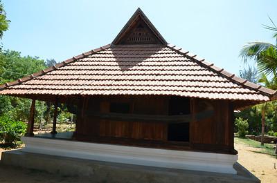 Chennai to Mahabalipuram / Madras to Mamallapuram