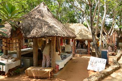 Dakshinchitra - A vision of the South