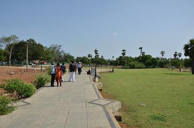 Mahabalipuram, derived from Mamallapuram