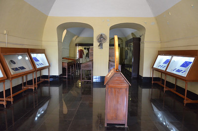 Fort St. George and Fort Museum - Chennai / Madras