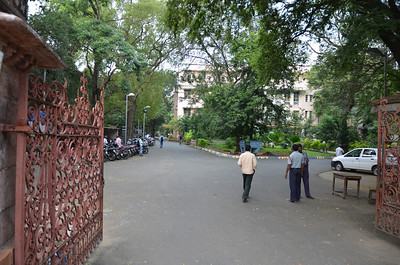 Government Museum Chennai, the second oldest museum in India
