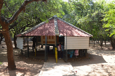 Guindy National Park, Chennai - Smallest National Park in India