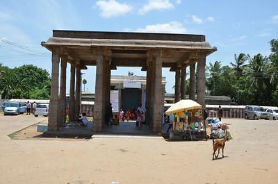 Nithya Kalyana Perumal Temple - Thiruvidandai