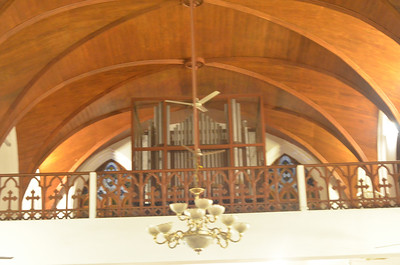 National Shrine of St.Thomas basilica (santhome church)