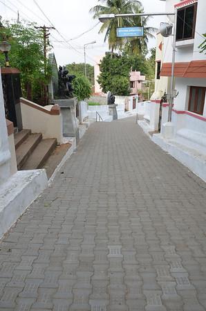 St.Thomas Mount Church, Parangimalai - Chennai