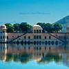 Jas Mahal , Jaipur