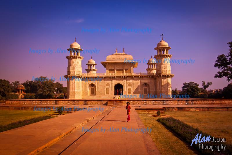 Fatehpur Sikri, Uttar Pradesh, Agra