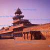 Panch Mahal, Fatepur Sikri