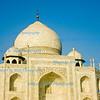 Taj Mahal, Delhi